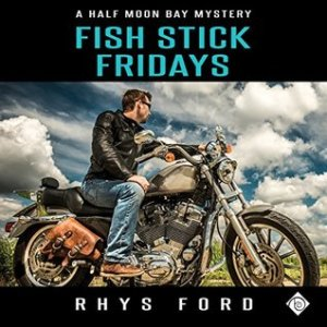 Fish Stick Fridays audiobook