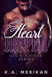 Heart Ripper 1