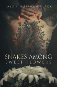 Snakes Among the Flowers