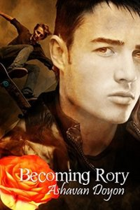 Becoming Rory