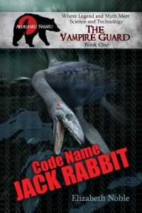 Code Name- Jack Rabbit