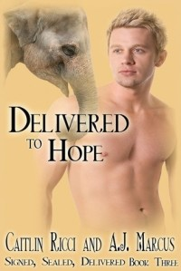 Delivered To Hope