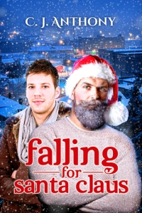 Falling for Santa Claus