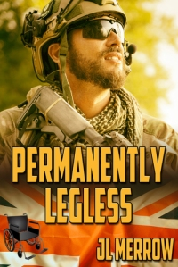 Permanently Legless new