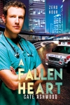 A Fallen Heart by Cate Ashwood