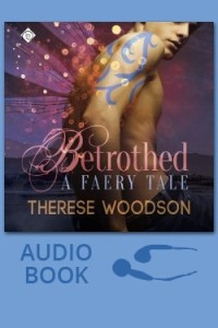 betrothed-a-faery-tale audiobook
