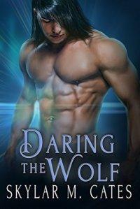 Daring the Wolf