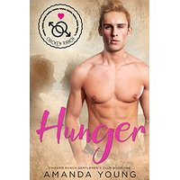 Hunger- chicken Ranch kindle