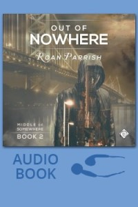 out-of-nowhere audio