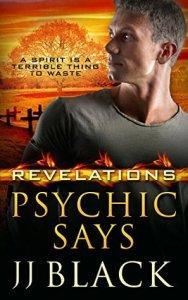Psychic Says