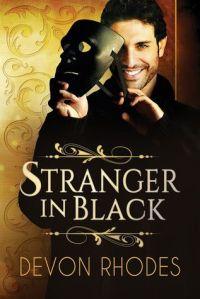 Stranger in Black DSP Cover