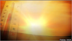 sun thermomter