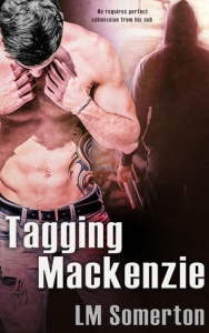Tagging MacKenzie