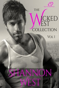 The Wicked West Collection