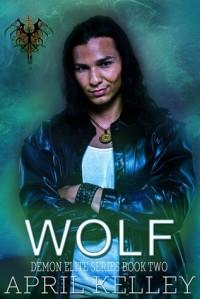 Wolf Demon Elite