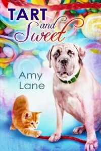 Tart and Sweet by Amy Lane