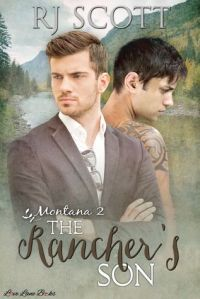The Rancher's Son by RJ Scott