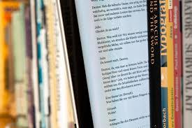 ereader-on-a-bookshelf