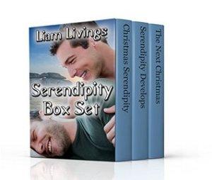 serendity-box-set