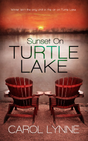 sunset-on-turtle-lake-by-carol-lynne