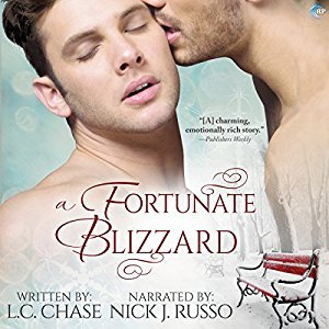 a-fortunate-blizzard-audiobook