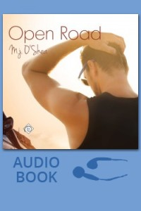 open-road-audiobook