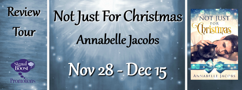 review tour not just for christmas by annabelle jacobs excerpt and giveaway - Annabelle Christmas